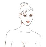 Как определить характер женщины по типу ее груди? 18+