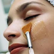 Процедуры по омоложению лица в салонах красоты