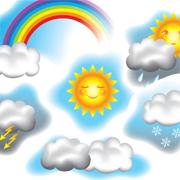 Народные приметы погоды. Как предсказать погоду самому.
