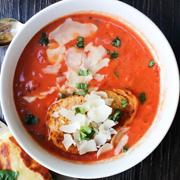Какой суп можно приготовить за 30 минут? 5 очень быстрых рецептов супов.