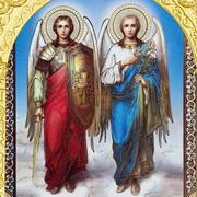 8 ноября — праздник Архангелов Михаила и Гавриила. Как христианам провести этот день.
