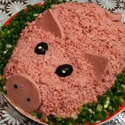 Лучшая подборка салатов для новогоднего стола этого года