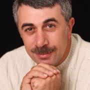 Алгоритм действий при ОРВИ и гриппе от доктора Комаровского