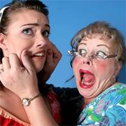 Какие ошибки нельзя невестке совершать в отношениях со свекровью?