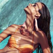 Почему загар не пристает и как солнце влияет на кожу