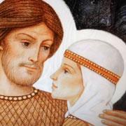 8 июля — День святых Петра и Февронии. Вот что нельзя делать в праздник. Давние традиции.
