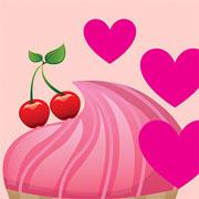 Берегите сердце от сладкого.