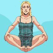 Лимфодренажные упражнения, с которыми уходит вес