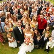Сват, золовка и другие: хорошо ли вы разбираетесь в родственных связях