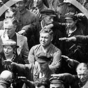 История Августа Ландмессера, единственного человека, который отказался приветствовать Гитлера.