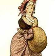 Странные заблуждения вынашивания ребенка в недалеком XIX веке.