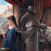 700 лет назад в Европе бушевала чума, а последствия ощущаем до сих пор