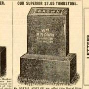Какими были покупки «онлайн» в начале XX века