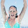 Умение плавать не требуется