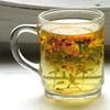 Пей и молодей! Злаковый чай помогает бороться с возрастными имениями кожи лица