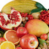 Дыня освежает, грейпфрут бодрит. Секреты «летнего» рациона