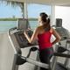 Дневной фитнес укорачивает сон!