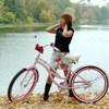 Интенсивные велотренировки помогают сжечь жир и не только…